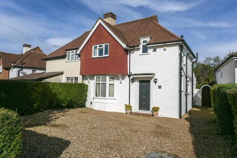 3 bedroom house for sale - Roundwood Way, Banstead