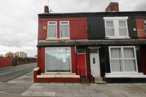 3 bedroom terraced house for sale - Litherland Road, L20