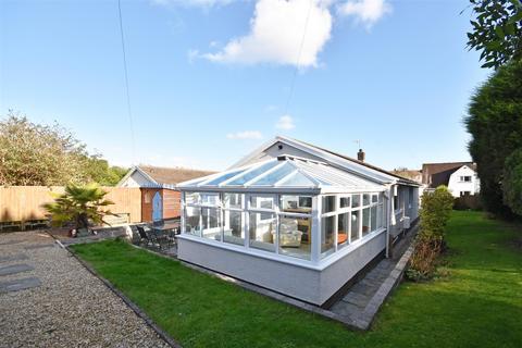 4 bedroom bungalow for sale - Higher Lane, Langland, Swansea