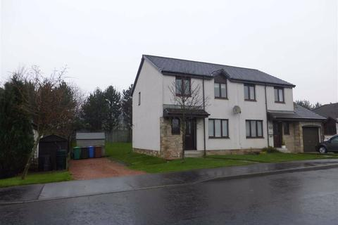 3 bedroom semi-detached house to rent - Landale Gardens, Cupar, Fife