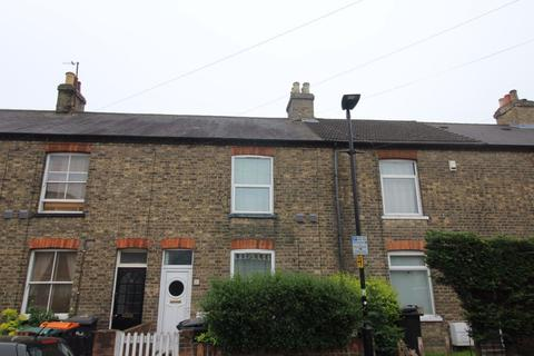 2 bedroom house to rent - Ampthill Street, Bedford, Beds