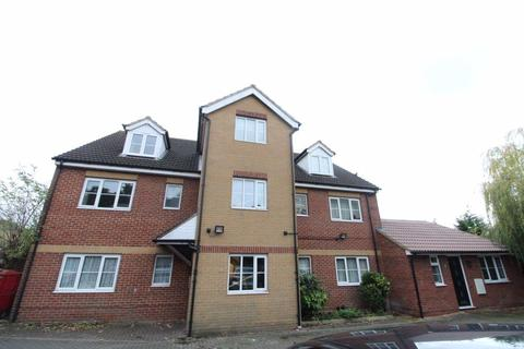 2 bedroom flat to rent - One bed, Town Centre P9786