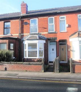 3 bedroom terraced house to rent - Parrin Lane, Winton