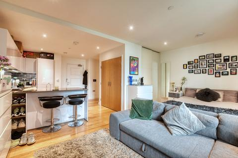1 bedroom apartment to rent - 27 East Parkside, Greenwich, LONDON, SE10