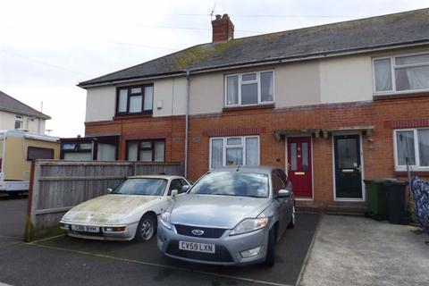 2 bedroom terraced house for sale - Somerset Road, Weymouth, Dorset