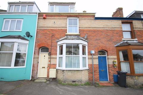 4 bedroom terraced house for sale - Argyle Road, Weymouth, Dorset