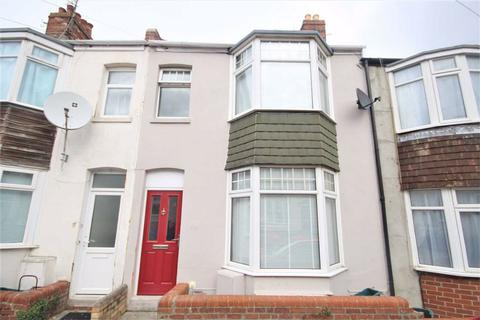 3 bedroom terraced house for sale - Prince Of Wales Road, Weymouth, Dorset