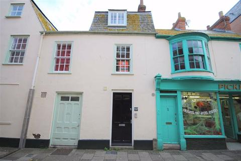 1 bedroom apartment for sale - St. Alban Street, Weymouth, Dorset