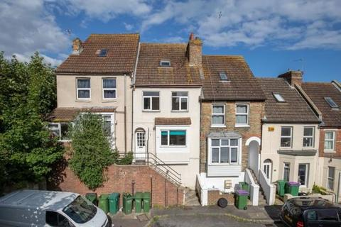 3 bedroom end of terrace house for sale - Thanet Gardens, Folkestone, CT19