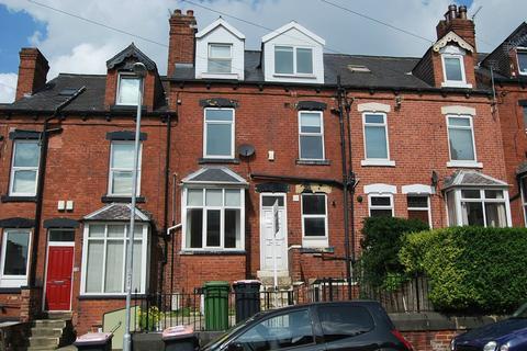 5 bedroom terraced house to rent - Royal Park Mount, Hyde Park, Leeds, LS6