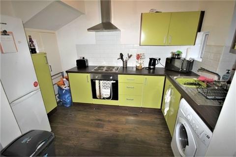 3 bedroom terraced house - Hessle Avenue, Leeds, LS6