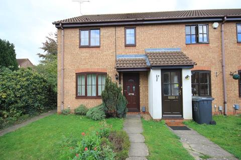 3 bedroom end of terrace house to rent - Millwright Way, Flitwick, Bedford, MK45