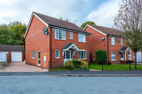 4 bedroom detached house for sale - Fairfax Close, Boston