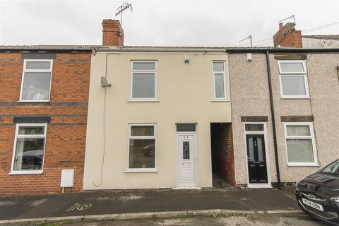 3 bedroom terraced house for sale - Dickenson Road, Hasland, Chesterfield