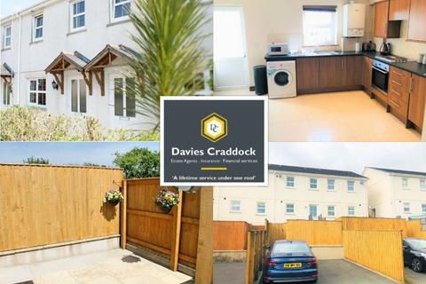 3 bedroom terraced house for sale - Llygad-Y-Ffynnon, Five Roads, Llanelli, SA15