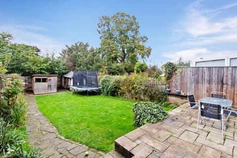 3 bedroom terraced house for sale - Shirley Gardens, Tunbridge Wells, TN4