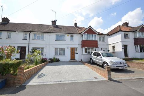 2 bedroom terraced house for sale - Chipstead Valley Road, Coulsdon, Surrey