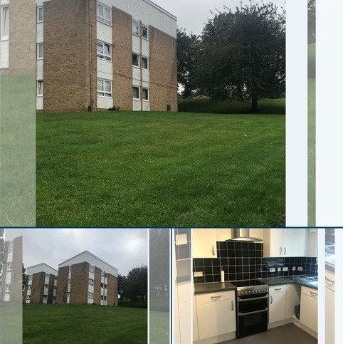 1 bedroom flat to rent - Tresham Green, Northampton