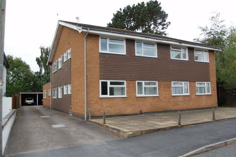 2 bedroom apartment to rent - Woodland Road, Hinckley, Leicestershire