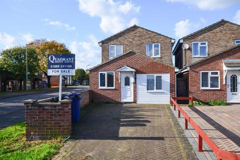 4 bedroom detached house for sale - Beaufort Close, Bicester