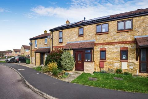 3 bedroom terraced house for sale - Cosford Gardens, Bicester