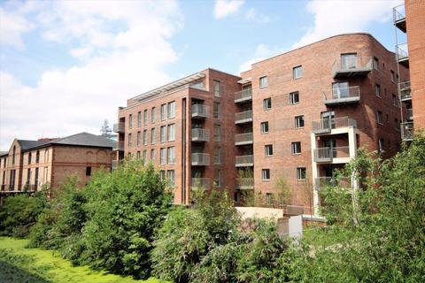 1 bedroom flat to rent - Bellerby Court, Palmer Lane