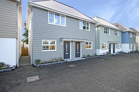 2 bedroom semi-detached house for sale - Vandeleur Close, Poole