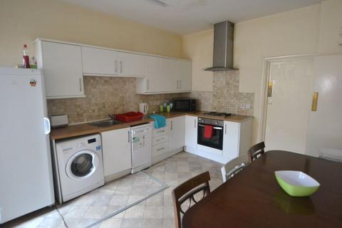 6 bedroom house to rent - Castle Boulevard, NG7, NTU/UON