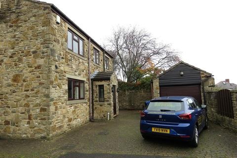 4 bedroom detached house to rent - Cross Lane Mews, Sheffield