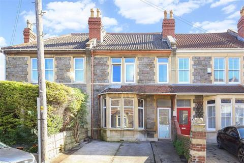 4 bedroom terraced house for sale - Brynland Avenue, Bishopston