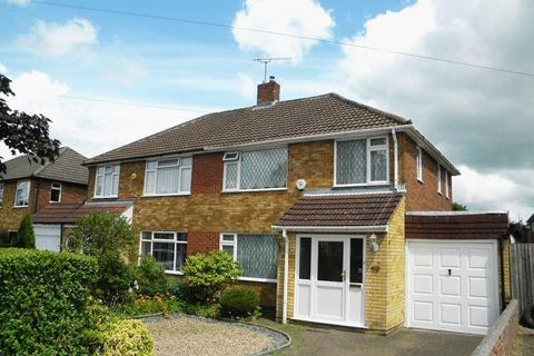 3 bedroom semi-detached house to rent - Lalleford Road, Luton