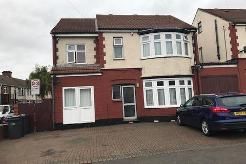 5 bedroom house to rent - Leagrave Road, Luton