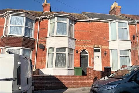 3 bedroom terraced house for sale - Spacious Period Property, with Garage