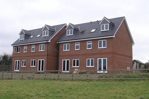 3 bedroom semi-detached house to rent - Salisbury Avenue, Croft, Leicester