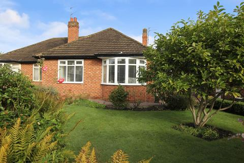 2 bedroom semi-detached bungalow for sale - Glendale Drive, Darlington