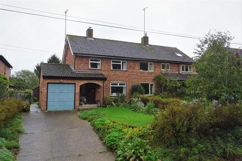 3 bedroom semi-detached house for sale - Beech Row, Hildersham, Cambridge
