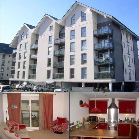 1 bedroom apartment for sale - Neptune Apartments, Swansea, SA1