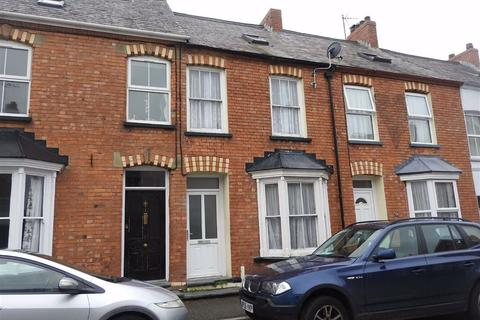 3 bedroom terraced house for sale - Napier Street, CARDIGAN, Ceredigion