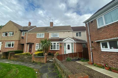 3 bedroom semi-detached house for sale - Abercorn Road, Farringdon, Sunderland