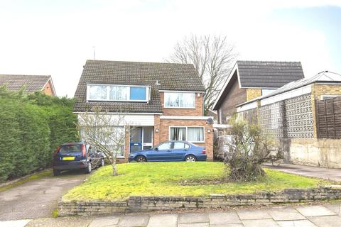 4 bedroom detached house for sale - Gallus Close, London N21