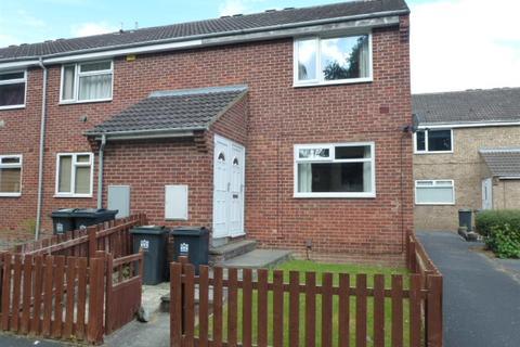 1 bedroom apartment to rent - Skerries Walk, Darlington, Darlington
