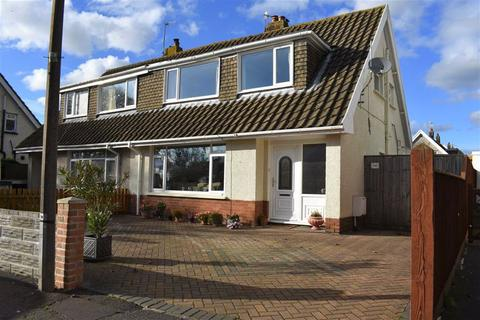 3 bedroom semi-detached house for sale - Beaufort Drive, Kittle, Swansea