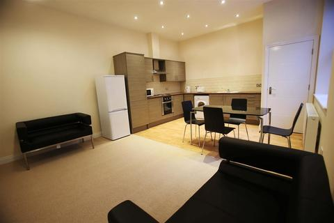 4 bedroom apartment to rent - Casa Central, North Street East