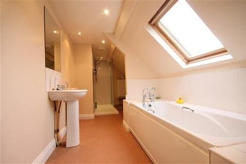 4 bedroom terraced house to rent - Sidney Grove, Fenham