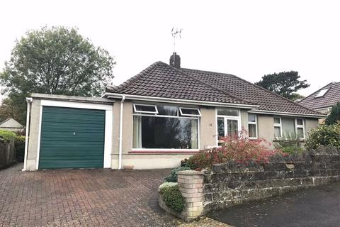 3 bedroom detached bungalow for sale - Glynderwen Close, Derwen Fawr, Swansea