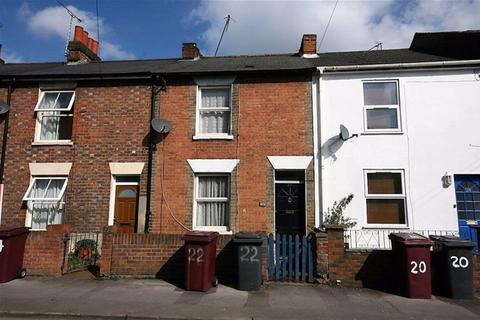 3 bedroom house to rent - Stanshawe Road, Reading