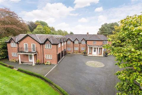 7 bedroom detached house for sale - Withinlee Road, Prestbury