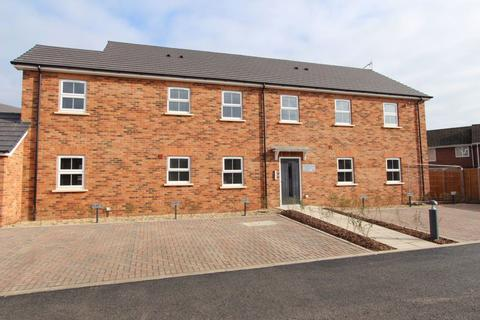 1 bedroom flat to rent - Leckbridge Court, Leighton Buzzard