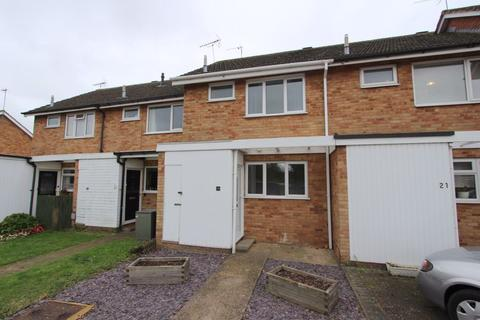 2 bedroom house to rent - Steppingstone Place, Leighton Buzzard