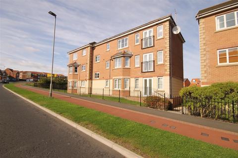 2 bedroom apartment to rent - Twinleaf Apartments, Bishop Cuthbert, Hartlepool